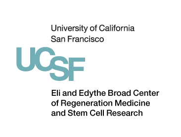 Eli and Edythe Broad Center of Regeneration Medicine and Stem Cell Research logo